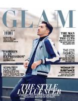 Glam October 2016