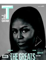 T Qatar November – December 2016